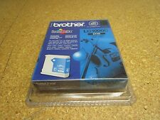 New Brother LC1000C Cyan Ink Cartridge for DCP-750CW 540CN MFC-660CN 440CN
