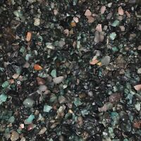 2000 Carat Lots of SMALL Natural Emerald Rough + a FREE faceted gemstone