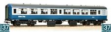 Bachmann 39-361A BR MK2A TSO Tourist Second Open Blue Grey livery INTERCITY BNIB