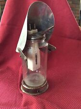 Antique 1848-1912 Electric Vaporizer Marked Brook N.Y.