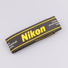 RARE Nikon NPS PROFESSIONAL SERVICES Belt Strap Camera Strap
