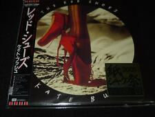The Red Shoes  by Kate Bush JAPAN  MINI LP CD SEALED