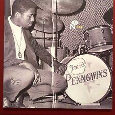 Frank Penn & Various Artists Cult Cargo Grand Bahama Goombay