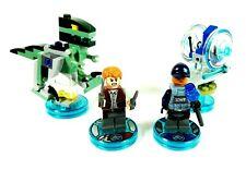 Lego Dimensions 71205 Team Pack Jurassic World Owen ACU Trooper