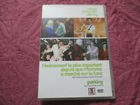 L'EVENEMENT ... Catherine Deneuve Marcello Mastroianni / PARKING Francis Huster