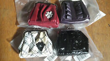 COIN PURSES *Miche brand - ABBIE, KARIE, ROBIN, KAREN (4) - NEW IN THE WRAPPER