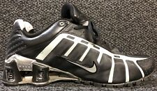 Mens NIKE SHOX O'LEVEN FLYWIRE SIZE US12