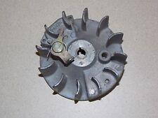 Jonsered Olympyk Efco 260 Used Trimmer Parts flywheel cooling fan