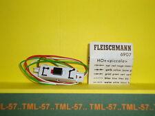 Contacteur FLEISCHMANN 6907 TCO - Contact inverseur à Impulsion - Neuf