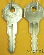 1934 1935 Cadillac Oldsmobile key blank NOS