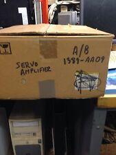 1389-AA09 Allen Bradley Servo Amplifier