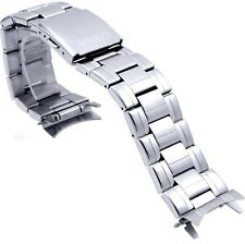 Genuine Luxury LORUS WATCH CORPORATION LORUS RT311BX9 Bracelet Solid 24MM Silver