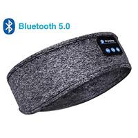 Bluetooth Sleep Headphones Wireless Sports Headband HD Stereo Headset Speakers