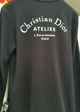 Christian Atelier Sweatshirt Jumper Black