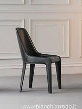 Bonaldo chaise Lamina prix demandee !