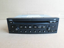 Peugeot 206 307 807 Partner Clarion RD3 Radio Stereo CD Player +FREE PROGRAMMING