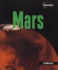 Mars (Planet Library)-ExLibrary