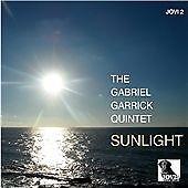 Sunlight, The Gabriel Garrick Quintet CD | 5016700135329 | New