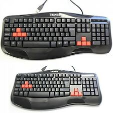 Texet WK-408 Gaming Keyboard Brand New in Retail Box