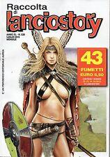 Raccolta di Lanciostory 530