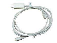 HANDY KABEL Micro-USB auf HDMI - MHL für SAMSUNG Galaxy S2 II GT-i9100G 16GB
