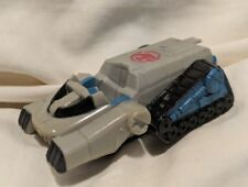 Vintage Thundercats Action Figure Vehicle Pencil Topper 1986 Thundertank mini