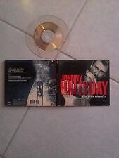 cd 2  digipack titres johnny hallyday  un jour viendra