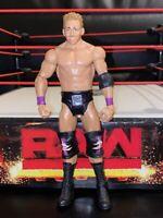 Zack Ryder - Basic Series - WWE Mattel Wrestling figure Matt Cardona