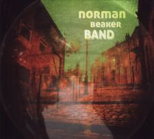Norman BEAKER BAND / We See Us Later / (1 CD) / Neuf