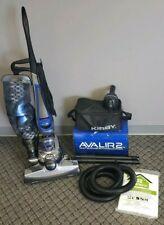 Kirby Avalir 2 Vacuum Home Care System & Shampooer