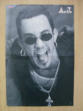 Poster, A. J. von Backstreet Boys, Catch, Musik, Star