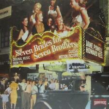 Various OST(CD Album) OST From Seven Brides For Seven Brothers-Classic-New