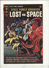 Lost In Space #30 Vf/Nm