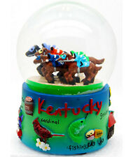 Kentucky Snowdome Snow Globe-New -65mm