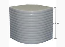 PONTOON BOAT MARINE PLASTIC CORNER CAP CASTING #4504G