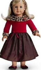 American Girl Doll Chocolate Cherry Outfit.Nib.Retired.Great Present
