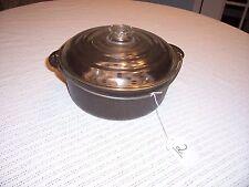 Griswold Dutch Oven Glass Top Trivet Pn 1278C