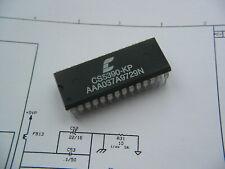 Crystal/Cirrus CS5390-KP DIP28 replacement ADC for Lexicon PCM80/PCM90 CS5389-KP