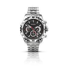 Sekonda Stainless Steel Strap Analog Wristwatches