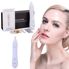 Laser Freckle Removal Machine Skin Mole Dark Spot Face Wart Tag Remover Pen