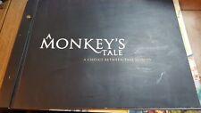 A Monkeys Tale (Ein Affenmärchen)  von Jean-François Laguionie,Mappe zum Film