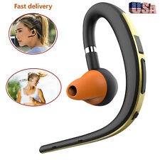 Bluetooth Headset Noise Cancellation Headphone for iPhone Samsung Galaxy S9 S8