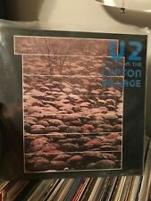 U2 Live From Lypton Village / rare live import / free USA shipoing
