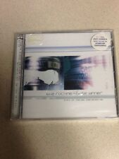 The ROCKING HORSE WINNER - State Of Feeling Concentration - CD Brand New Sealed!