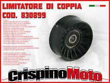 PULEGGIA LIMITATORE DI COPPIA ORIGINALE BEVERLY VESPA  MP3 125 200 300 - 833989