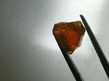 Spessartine 8.06 Carat 100% Natural Faceted Rough Unheated Untreated *US-SELLER*
