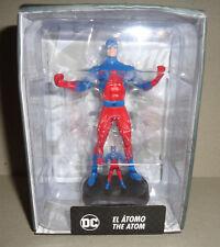 THE ATOM superheroes  DC Collectors Model figure 1:32 Grijalbo