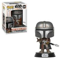 The Mandalorian #326 Funko Pop Vinyl New in Box