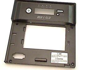 FRONT PANEL FOR BUFFALO NAS TS-WXL /R1 GRADE B