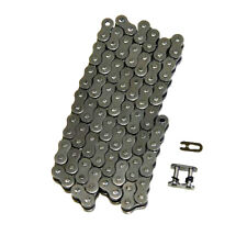 Natural 530x104 O-Ring Drive Chain Motorcycle 530 Pitch 104 Links 8200# Tensile